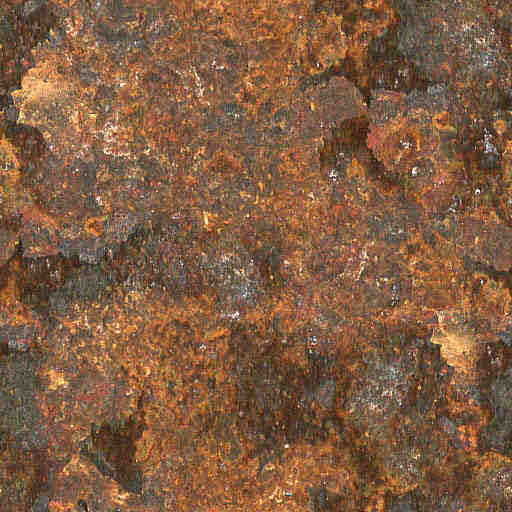 Rust Rust preventatives (corrosion Rust