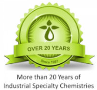 NuGenTec - More than 20 Years of Industrial Specialty Chemistries
